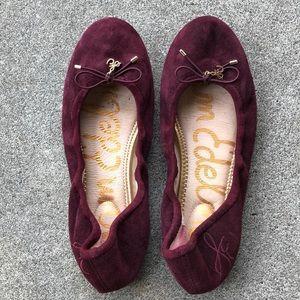 Sam Edelman Shoes - Sam Edelman®️ Felicia Flats
